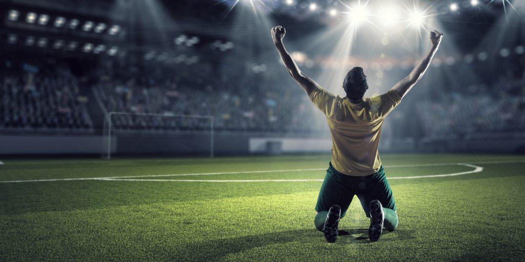 Dapatkan Keuntungan Besar Dari Judi Bola Online